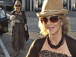 Jane Fonda seen with her Dog arriving at Craigs' Restaurant in West Hollywood, CA\n\nPictured: Jane Fonda\nRef: SPL1093433  020815  \nPicture by: SPW / Splash News\n\nSplash News and Pictures\nLos Angeles: 310-821-2666\nNew York: 212-619-2666\nLondon: 870-934-2666\nphotodesk@splashnews.com\n