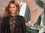 Singer Beyonce Knowles attends the 2014 MTV Video Music Awards at The Forum on August 24, 2014 in Inglewood, California.   INGLEWOOD, CA - AUGUST 24:   (Photo by Jason Merritt/Getty Images  for MTV)