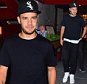 Liam Payne and GF Sophia Smith were spotted on a Low-key date night in NYC on Monday. He dined at Quality Meats. He stopped to take pictures with a fan , and fist bump the paparazzi before heading into the cab\n\nPictured: Liam Payne\nRef: SPL1093843  030815  \nPicture by: 247PapsTV / Splash News\n\nSplash News and Pictures\nLos Angeles: 310-821-2666\nNew York: 212-619-2666\nLondon: 870-934-2666\nphotodesk@splashnews.com\n