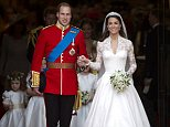 "The wedding of Prince William and Catherine Middleton, Westminster Abbey, London.    MUST CREDIT REX FEATURES  Mandatory Credit: Photo by Tim Rooke / Rex Features (1310697cb)    'Royal Advert' Spotted On Childcare Site  A recent advert on Findababysitter.com has caused a right royal stir.     The advert posted yesterday by a user registered as Kate C. read: 'Soon-to-be first-time parents searching for the perfect nanny to extend the love and normality of an everyday family home.'    Kate C. - perhaps an alias for the Duchess of Cambridge, appealed for a nanny who can speak several languages of the British Commonwealth, confident in the public eye and willing to travel regularly.     And that wasn't all, the ideal candidate is expected to possess a classical education, be competent in two instruments and passionate about croquet and polo.     The tongue-in-cheek post even called for 'experience dealing with spoilt first children.'     CEO of Findababysitter.com Tom Harrow said: ""Our re"