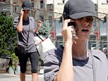 Mandatory Credit: Photo by Startraks Photo/REX Shutterstock (4928746d)\n Nicky Hilton\n Nicky Hilton out and about, New York, America - 04 Aug 2015\n \n