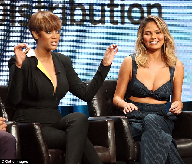 Co-hosts: The two women are going to be in new daytime talk show FABLife together which will be airing on ABC