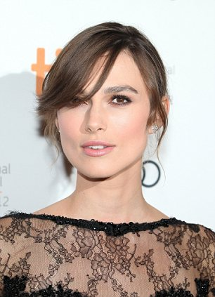 Keira Knightley's new portrayal of Anna Karenina will attract a new audience to Russia