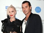 WEST HOLLYWOOD, CA - OCTOBER 23:  Singer Gwen Stefani and singer Gavin Rossdale attend the City of Hope Spirit of Life Gala honoring Apple's Eddy Cue at the Pacific Design Center on October 23, 2014 in West Hollywood, California.  (Photo by Angela Weiss/Getty Images for City Of Hope)
