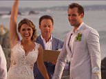 The Bachelor August 2, 2015 The men and women get acquainted at a cocktail party. A mystery woman's arrival shocks everyone. Chris announces a twist. One woman is taken to the hospital. Contestants from The Bachelor and The Bachelorette from previous seasons have another chance to fall in love in Bachelor in Paradise with other previous contestants.