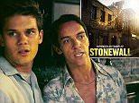 Stonewall Jonathan Rhys Meyers Jeremy Irvine