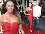 Picture Shows: Michelle Heaton  August 04, 2015\n \n Celebrities attend the OK Magazine Summer Party at Elysee Restaurant in London, UK.\n \n Non Exclusive\n WORLDWIDE RIGHTS\n \n Pictures by : FameFlynet UK © 2015\n Tel : +44 (0)20 3551 5049\n Email : info@fameflynet.uk.com