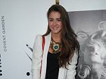 Celebrities arrive at RubenCreative Manchester  for the launch of a new collaboration between Windle & Moodie along side Ruben Wood. Featuring: Brooke Vincent Where: Manchester, United Kingdom When: 05 Aug 2015 Credit: Steve Searle/WENN.com