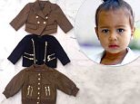 north west jackets