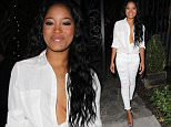 Keke Palmer leaving a party in West Hollywood,CA\n\nPictured: Keke Palmer\nRef: SPL1096159  060815  \nPicture by: FJRNEWZ / Splash News\n\nSplash News and Pictures\nLos Angeles: 310-821-2666\nNew York: 212-619-2666\nLondon: 870-934-2666\nphotodesk@splashnews.com\n