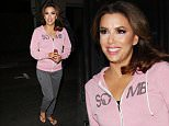 Eva Longoria eats Dinner at her restaurant Beso's in West Hollywood\n\nPictured: Eva Longoria\nRef: SPL1096264  060815  \nPicture by: Photographer Group / Splash News\n\nSplash News and Pictures\nLos Angeles: 310-821-2666\nNew York: 212-619-2666\nLondon: 870-934-2666\nphotodesk@splashnews.com\n