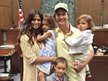 Matthew McConaugheyVerified account ?@McConaughey August 4, 2015 congratulations Camila on getting your U.S. citizenship today- another  fellow and great American.