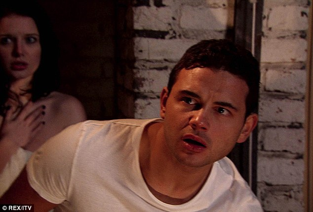 Popular character: Ryan has played Jason Grimshaw in Coronation Street for the past 13 years