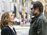 David Duchovny 6 Aug 2015 ?@davidduchovny I think I know you from somewhere... #TheXFiles http://ift.tt/1P8MmTB