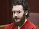 James Holmes sits in court for an advisement hearing at the Arapahoe County Justice Center in Centennial, Colorado, in this file photo taken June 4, 2013.  Jurors in the Colorado cinema massacre trial were deliberating on Friday whether gunman Holmes should be put to death for killing 12 people and wounding 70 three years ago inside a packed midnight screening of a Batman film.  REUTERS/Andy Cross/Pool/Files