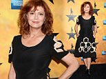 Opening night of the Broadway musical Hamilton at the Richard Rodgers Theatre - Arrivals. Featuring: Susan Sarandon Where: New York City, New York, United States When: 06 Aug 2015 Credit: Joseph Marzullo/WENN.com