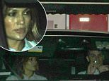 Jennifer Lopez and boyfriend Casper Smart sneak out of Craig's restaurant in West Hollywood, CA\n\nPictured: Jennifer Lopez , Casper Smart\nRef: SPL1096924  070815  \nPicture by: Roshan Perera / Splash News\n\nSplash News and Pictures\nLos Angeles: 310-821-2666\nNew York: 212-619-2666\nLondon: 870-934-2666\nphotodesk@splashnews.com\n