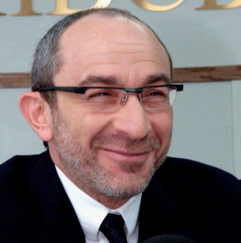 Кернес Геннадій Адольфович
