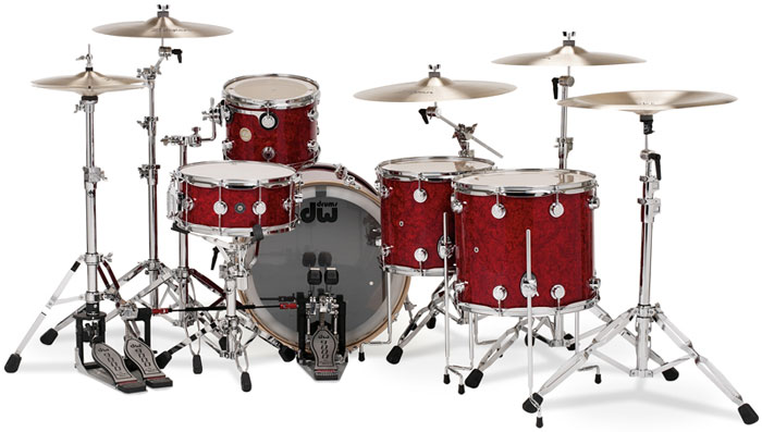 Important Considerations in Buying a Drum Set