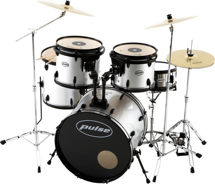 Drum Virgin- Things You Underestimate about Drum1