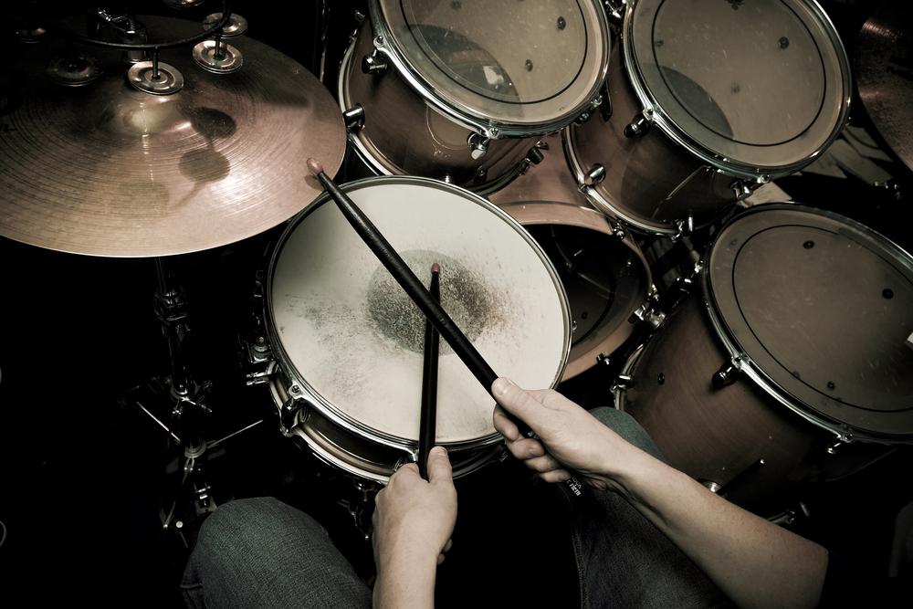 Important Considerations in Buying a Drum Set1