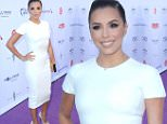 LOS ANGELES, CA - AUGUST 08:  Actress Eva Longoria attends the 17th Annual DesignCare Gala at The Lot Studios on August 8, 2015 in Los Angeles, California.  (Photo by Barry King/Getty Images)
