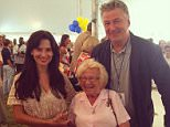Hilaria Baldwin Aug 8 We already have two children...but it's never too late to learn some tips from the master #DrRuth #AuthorsNight