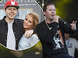 PROFESSOR GREEN PERFOMS AT HIS ISLAND BEATS GIG AT THORPE PARK RESORT TONIGHT.\n\nISLAND BEATS GIGS RUN FROM NOW UNTIL\n30th AUGUST, OTHER ACTS INCLUDE \nRIXTON.\n\nPix.Tim Anderson