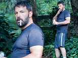 Atlanta, GA - Ben Affleck nervously smoked a cigarette and sipped his drink outside of his Atlanta rental after ex-wife Jennifer Garner left to have a private conversation with their daughter.\n \n AKM-GSI          August 9, 2015\nTo License These Photos, Please Contact :\nSteve Ginsburg\n(310) 505-8447\n(323) 423-9397\nsteve@akmgsi.com\nsales@akmgsi.com\nor\nMaria Buda\n(917) 242-1505\nmbuda@akmgsi.com\nginsburgspalyinc@gmail.com
