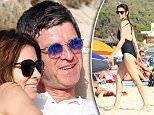 FORMENTERA - SPAIN\n*** EXCLUSIVE ALL ROUND PICTURES ***\n** NOT AVAILABLE FOR SALE IN ITALY ***\nEX OASIS ROCKER NOEL GALLAGHER PICTURED RELAXING WHILE ON HOLIDAY WITH HIS WIFE SARA MACDONALD AND CHILDREN IN SPAIN!\nBYLINE MUST READ : XPOSUREPHOTOS.COM\n***UK CLIENTS - PICTURES CONTAINING CHILDREN PLEASE PIXELATE FACE PRIOR TO PUBLICATION ***\n**UK CLIENTS MUST CALL PRIOR TO TV OR ONLINE USAGE PLEASE TELEPHONE 44 208 370 0291**