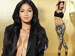 ***EXCLUSIVE ALL ROUND PICTURES*** SINGER NICOLE SCHERZINGER PICTURED DURING A SEXY STUDIO SHOOT! BYLINE MUST READ : XPOSUREPHOTOS.COM ***UK CLIENTS - PICTURES CONTAINING CHILDREN PLEASE PIXELATE FACE PRIOR TO PUBLICATION *** UK CLIENTS MUST CALL PRIOR TO TV OR ONLINE USAGE PLEASE TELEPHONE 0208 344 2007**
