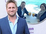 LOS ANGELES, CA - JUNE 06:  Chef Curtis Stone attends the 14th annual Chrysalis Butterfly Ball sponsored by Audi, Kayne Anderson, Lauren B. Beauty and Z Gallerie on June 6, 2015 in Los Angeles, California.  (Photo by Barry King/Getty Images)