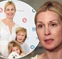 """10 August 2015-NYC-USA  **** STRICTLY NOT AVAILABLE FOR USA ***  Actress Kelly Rutherford has broken her silence on the accusations that she has kidnapped her own children by saying that she will not send her children back to Monaco to live with their father because the children are 'her priority' Talking exclusively to ABC News about the situation in which her ex-husband Daniel Giersch is accusing the actress of 'child abduction and extortion' after Rutherford refused to send her two children back to Monaco as part of a custody fight deal. The feuding pair have been in a bitter custody war for years after a California judge ruled that the two kids, Helena, six, and son Hermes, eight, should initially live with their father in Monaco. Giersch let the children spend two weeks with their mother Rutherford this summer during the school holidays but the actress is now refusing to send the pair back to their father. Rutherford, almost reduced to tears told ABC: """"My first priority obviously"""