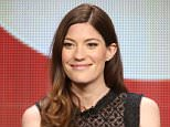 BEVERLY HILLS, CA - AUGUST 10:  Actress Jennifer Carpenter speaks onstage during the 'Limitless' panel discussion at the CBS portion of the 2015 Summer TCA Tour at The Beverly Hilton Hotel on August 10, 2015 in Beverly Hills, California.  (Photo by Frederick M. Brown/Getty Images)