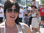 eURN: AD*177610702  Headline: Selma Blair takes her son to the Farmers Market Caption: Selma Blair takes her son Arthur to the Farmers Market Featuring: Selma Blair, Arthur Bleick Where: Los Angeles, California, United States When: 09 Aug 2015 Credit: WENN.com Photographer:  Loaded on 09/08/2015 at 21:05 Copyright:  Provider: WENN.com  Properties: RGB JPEG Image (21939K 1095K 20:1) 2346w x 3192h at 72 x 72 dpi  Routing: DM News : GeneralFeed (Miscellaneous) DM Showbiz : SHOWBIZ (Miscellaneous) DM Online : Online Previews (Miscellaneous), CMS Out (Miscellaneous)  Parking: