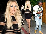 West Hollywood, CA - James Harden arrives at The Nice Guy in West Hollywood for Kylie Jenner's 18th birthday party. AKM-GSI          August 9, 2015 To License These Photos, Please Contact : Steve Ginsburg (310) 505-8447 (323) 423-9397 steve@akmgsi.com sales@akmgsi.com or Maria Buda (917) 242-1505 mbuda@akmgsi.com ginsburgspalyinc@gmail.com