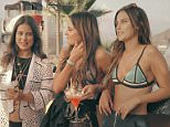 ****Ruckas Videograbs****  (01322) 861777 *IMPORTANT* Please credit E4 for this picture. 10/08/15 Made in Chelsea LA Grabs from the show tonight Office  (UK)  : 01322 861777 Mobile (UK)  : 07742 164 106 **IMPORTANT - PLEASE READ** The video grabs supplied by Ruckas Pictures always remain the copyright of the programme makers, we provide a service to purely capture and supply the images to the client, securing the copyright of the images will always remain the responsibility of the publisher at all times. Standard terms, conditions & minimum fees apply to our videograbs unless varied by agreement prior to publication.