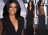 "LOS ANGELES, CA - AUGUST 10:  Actress Gabrielle Union attends the premiere of ""Straight Outta Compton"" at Microsoft Theater on August 10, 2015 in Los Angeles, California.  (Photo by Jason LaVeris/FilmMagic)"