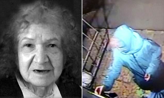 'Granny Ripper' detained amid fears she killed and dismembered ten