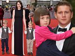 BAFTA Tribute: Downton Abbey held at the Richmond Theatre - Arrivals\nFeaturing: Allen Leech, Fifi Hart\nWhere: London, United Kingdom\nWhen: 11 Aug 2015\nCredit: Lia Toby/WENN.com