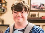 Liam Bairstow first downs  Coronation Street actor.jpg