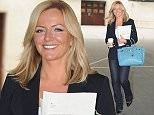 Michelle Mone seen at BBC Studios in London Featuring: Michelle Mone Where: London, United Kingdom When: 11 Aug 2015 Credit: WENN.com