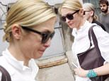 Kelly Rutherford is devastated after losing court battle to keep her kids in America. She is seen here in dark sung;asses as she fights back her tears as she leaves Supreme Court in Manhattan, New York, after a judge ordered her children to be returned to their father in Monaco.\n\nPictured: Kelly Rutherford\nRef: SPL1099953  110815  \nPicture by: Lee Brown / Splash News\n\nSplash News and Pictures\nLos Angeles: 310-821-2666\nNew York: 212-619-2666\nLondon: 870-934-2666\nphotodesk@splashnews.com\n