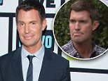 WATCH WHAT HAPPENS LIVE -- Pictured: Jeff Lewis -- (Photo by: Charles Sykes/Bravo/NBCU Photo Bank via Getty Images)