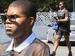 eURN: AD*177880081  Headline: EXCLUSIVE - EJ Johnson looking committed to staying thin Caption: EJ Johnson was spotted in Beverly Hills, looking good in his slimmer, trimmer figure and appearing to be committed to keeping the weight off.    Wednesday, August 12, 2015. X17online.com  EXCLUSIVE Photographer: Kmm/X17online.com  Loaded on 13/08/2015 at 03:20 Copyright:  Provider: Kmm/X17online.com  Properties: RGB JPEG Image (5794K 528K 11:1) 1192w x 1659h at 300 x 300 dpi  Routing: DM News : GeneralFeed (Miscellaneous) DM Showbiz : SHOWBIZ (Miscellaneous) DM Online : Online Previews (Miscellaneous), CMS Out (Miscellaneous)  Parking: