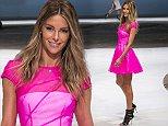Myer Spring 15 Fashion Launch - CATWALK\n13 August 2015\n©MEDIA-MODE.COM