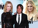 CENTURY CITY, CA - JUNE 16:  Honoree Nicole Kidman (L) and musician Keith Urban attend the Women In Film 2015 Crystal + Lucy Awards Presented by Max Mara, BMW of North America, and Tiffany & Co. at the Hyatt Regency Century Plaza on June 16, 2015 in Century City, California.  (Photo by Mark Davis/Getty Images for Women in Film)