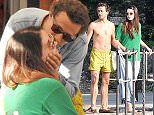 11.AUG.2015 - PORTOFINO - ITALY SINGER LANA DEL REY ENJOYS A HOLIDAY IN PORTOFINO WITH HER BOYFRIEND FRANCESCO CARROZZINI AND VOGUE ITALIA EDITOR FRANCA SOZZANI! BYLINE MUST READ : XPOSUREPHOTOS.COM *AVAILABLE FOR UK SALE ONLY* ***UK CLIENTS - PICTURES CONTAINING CHILDREN PLEASE PIXELATE FACE PRIOR TO PUBLICATION *** *UK CLIENTS MUST CALL PRIOR TO TV OR ONLINE USAGE PLEASE TELEPHONE 0208 344 2007*