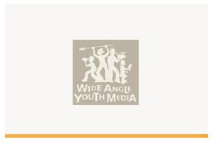 Wide Angle Youth Media logo