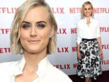 """eURN: AD*177781748  Headline: """"Orange Is The New Black"""" FYC Screening Caption: NEW YORK, NY - AUGUST 11:  Actress Taylor Schilling attends the """"Orange Is The New Black"""" FYC screening at DGA Theater on August 11, 2015 in New York City.  (Photo by Jamie McCarthy/Getty Images) Photographer: Jamie McCarthy  Loaded on 12/08/2015 at 00:32 Copyright: Getty Images North America Provider: Getty Images  Properties: RGB JPEG Image (40826K 3649K 11.2:1) 2991w x 4659h at 96 x 96 dpi  Routing: DM News : GroupFeeds (Comms), GeneralFeed (Miscellaneous) DM Showbiz : SHOWBIZ (Miscellaneous) DM Online : Online Previews (Miscellaneous), CMS Out (Miscellaneous)  Parking:"""